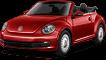 2015 Volkswagen Beetle Cabrio