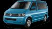 2015 Volkswagen California Edition