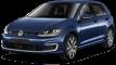 2015 Volkswagen Nuevo Golf GTE