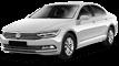 2015 Volkswagen Nuevo Passat