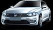 2015 Volkswagen Nuevo Passat GTE