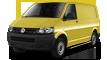 2015 Volkswagen Transporter Furgón Pro