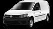 2016 Volkswagen Caddy Furgón Pro