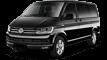 2016 Volkswagen Multivan