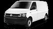 2016 Volkswagen Transporter Furgón Pro