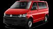 2016 Volkswagen Transporter Kombi Pro