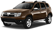 2013 Dacia Duster