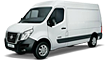 Nissan NV400 Fourgon